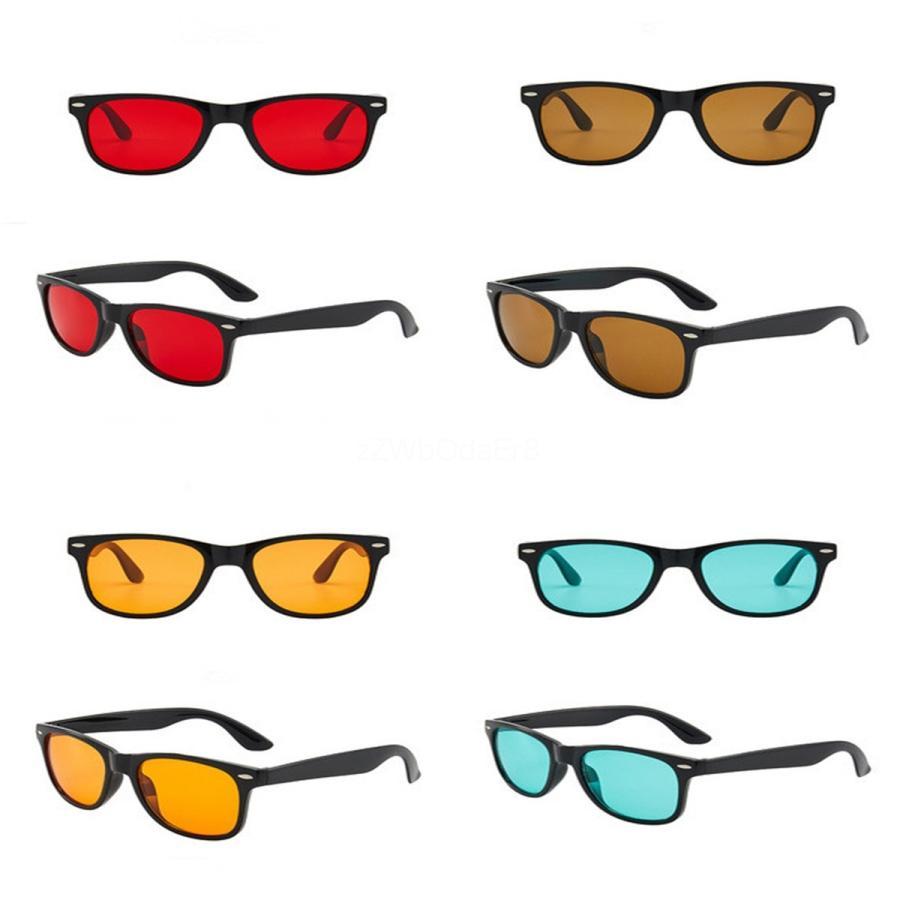DUERY Den Erkekler'S Gözlük Polarize Güneş gözlüğü Erkekler'S Retro Erkek Güneş Cam İçin Erkekler UV400 Sades D1418 Ücretsiz Sipping # 932