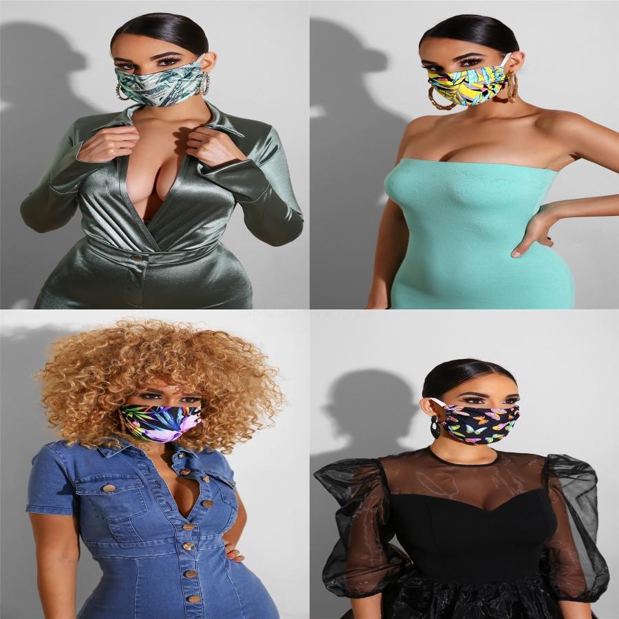 I Cant Cotton Masken Schwarz Lives Matter Mode Dener Gesichtsmaske 2020 USA Election Biden Partei Masken Mund-Abdeckung für Mann und Frauen atmen # 271