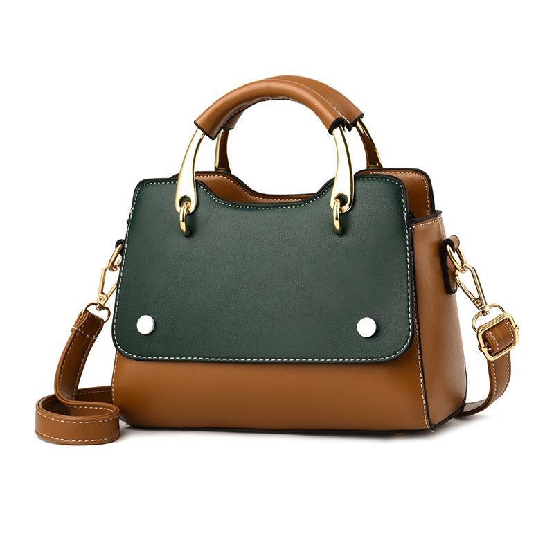 Mulheres Designer bolsas de luxo Crossbody do Messenger sacos de ombro cadeia saco de boa qualidade PU de couro bolsas senhoras bolsa verde