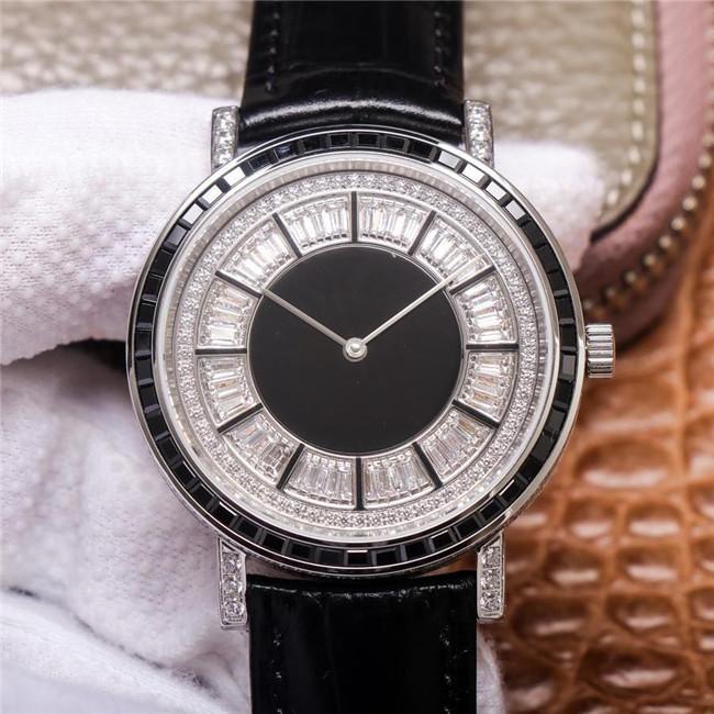 2020 бутик, полный диаметр 41мм сверло серии * 9мм роскошь водонепроницаемые часы Cal. 1200P особый дизайн движение роскошных часов дизайнер часов