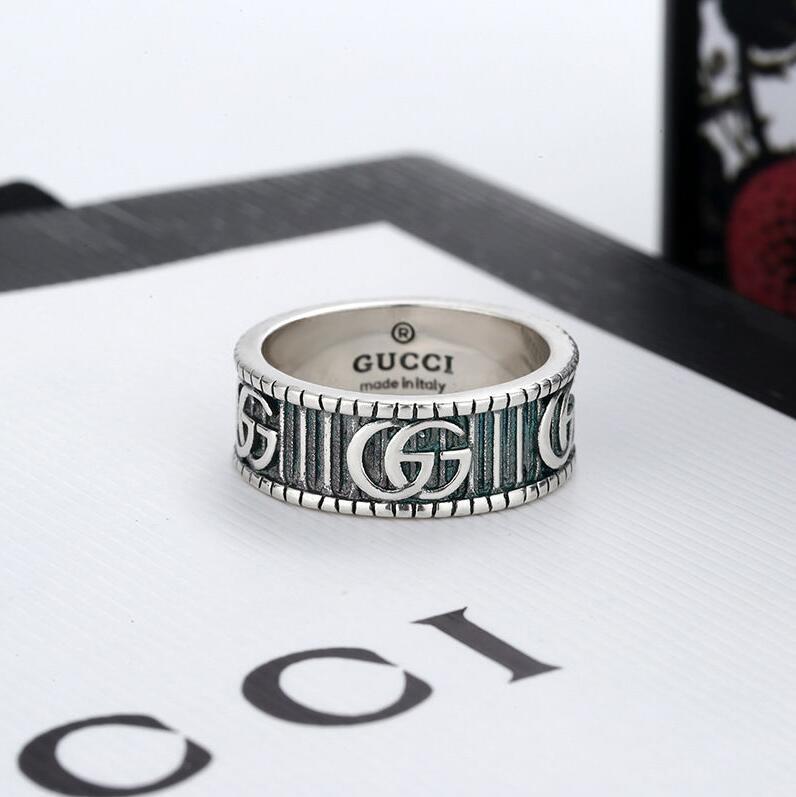 Moda 925 anillos de calavera de plata moissanita anelli bague para hombre y mujeres del banquete de boda regalo de los amantes de joyas de compromiso con la caja