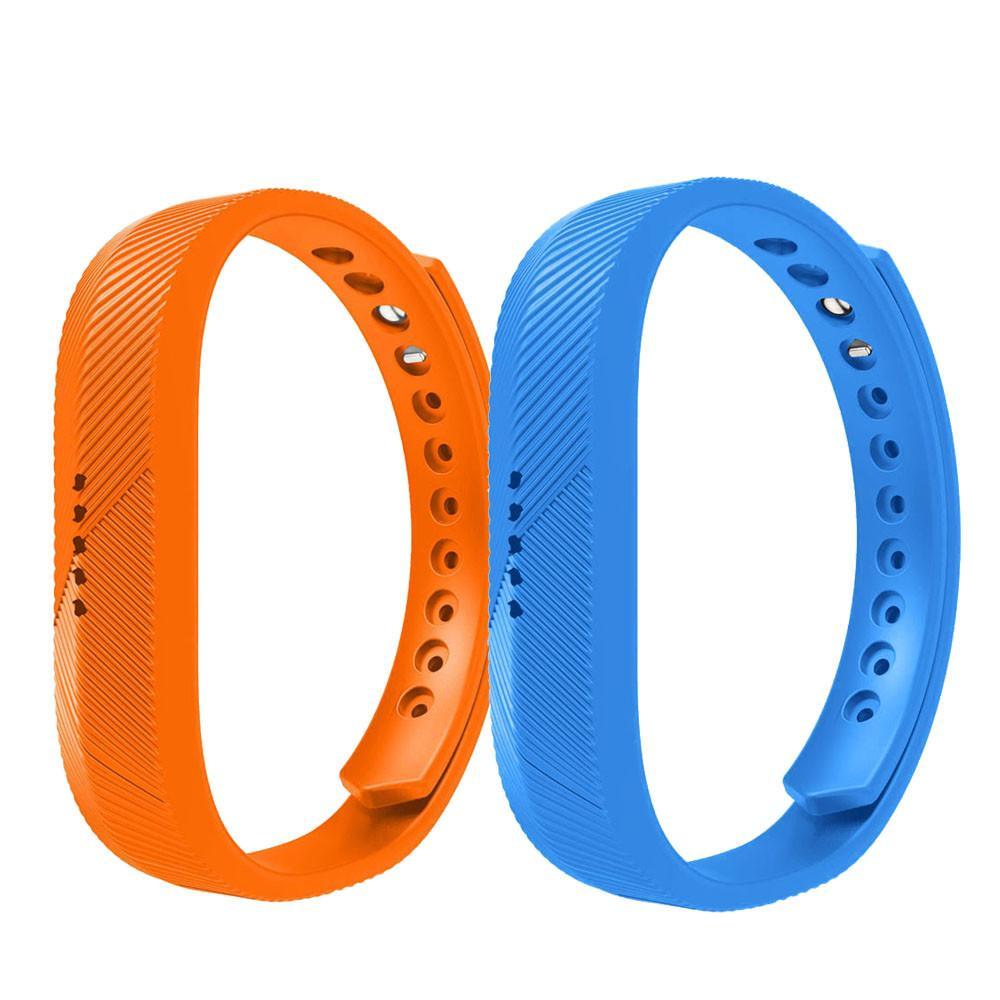 Часы наручные ремешок для Fitbit Flex 2 Смарт Watch