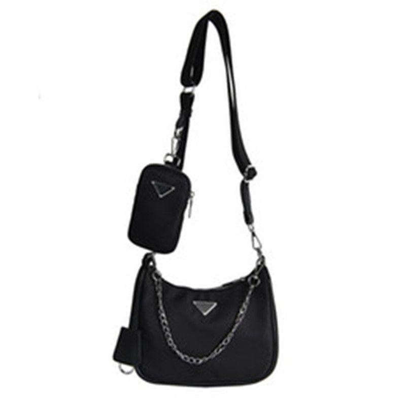 womens totale borse Messenger Bag Borse tre set Borse Borse Borsa a tracolla di modo di marca della donna zaino Borse