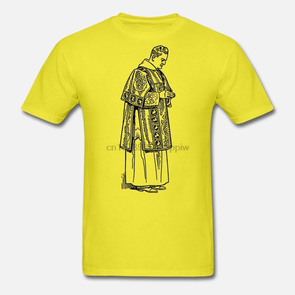 Les hommes t-shirt dalmatique t-shirts femmes-shirt