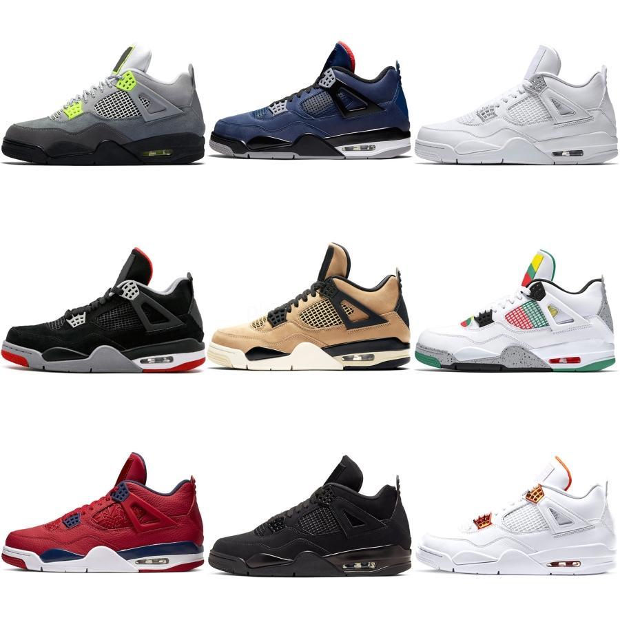 Kutu Bahar Ve Sonbahar Yeni Erkekler'S Platformu Sneakers Açık erkek koşu ayakkabıları Yastık Shoes # 661 Running With 2020 Sıcak Satış
