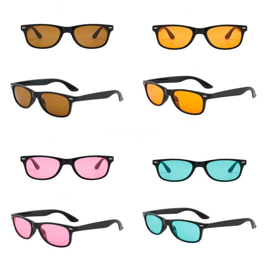 Видано Optical Новые мужские солнцезащитные очки Лакокрасочные поляризованные очки Круглый круг ВС Очки ретро Урожай Gafas # Sol Мужчина для 300