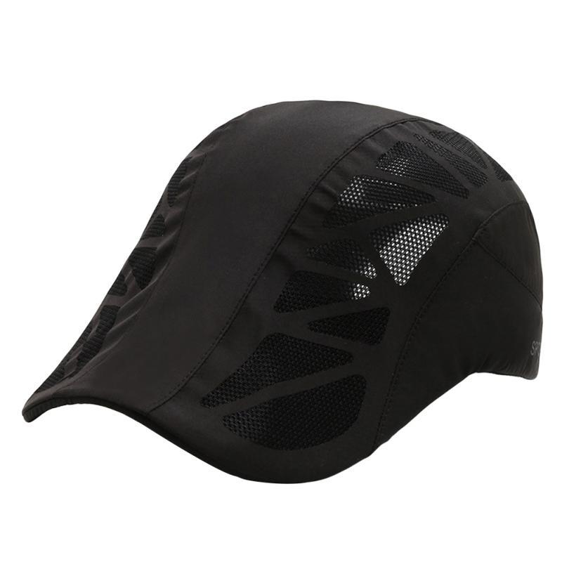 Велоспорт Caps Masks UPF50 + Летняя бытовая шапка для сушки тонкий разрез теннис вперед дикий солнцезащитный крем рыбалка солнцезащитная шляпа мужчина