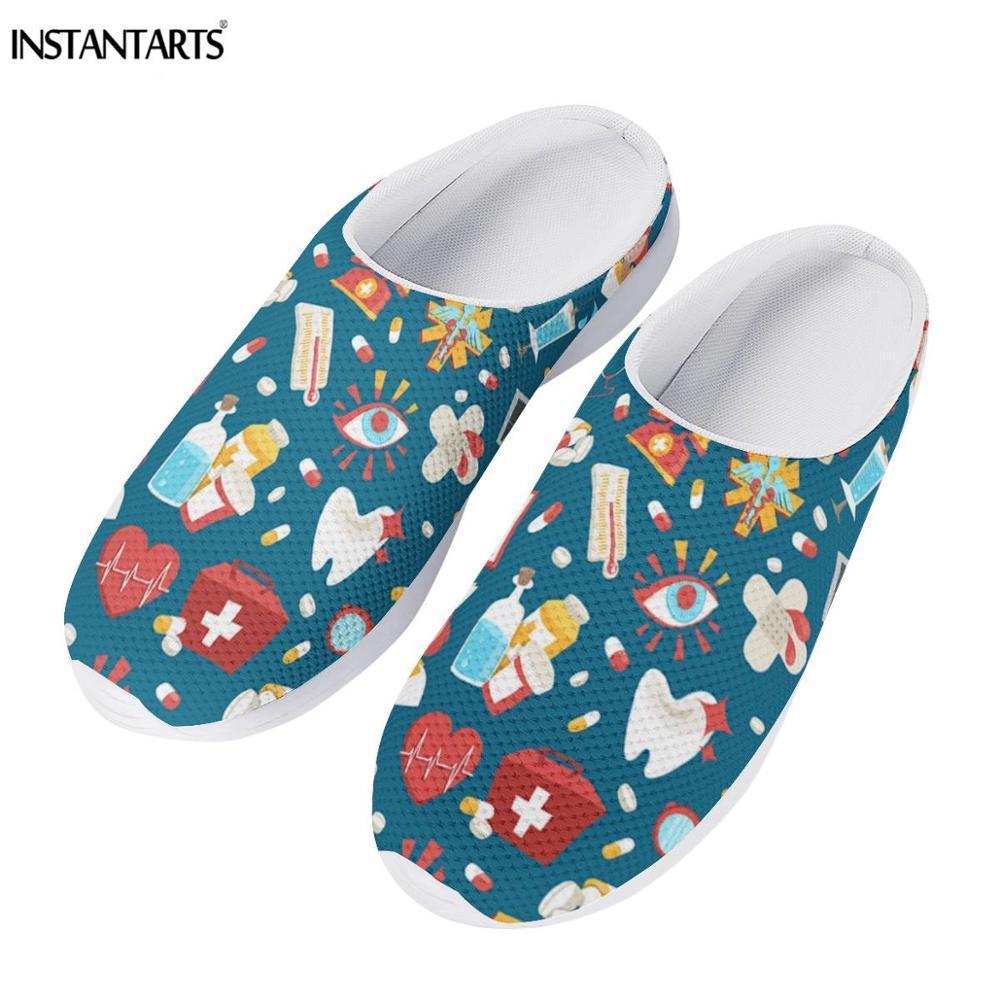 Hastane Dikişsiz Desen Kadınlar Erkekler Plaj Yaz Gargen Sandal Marka Tasarım Bayan Rahat Rahat sandalet ayakkabı