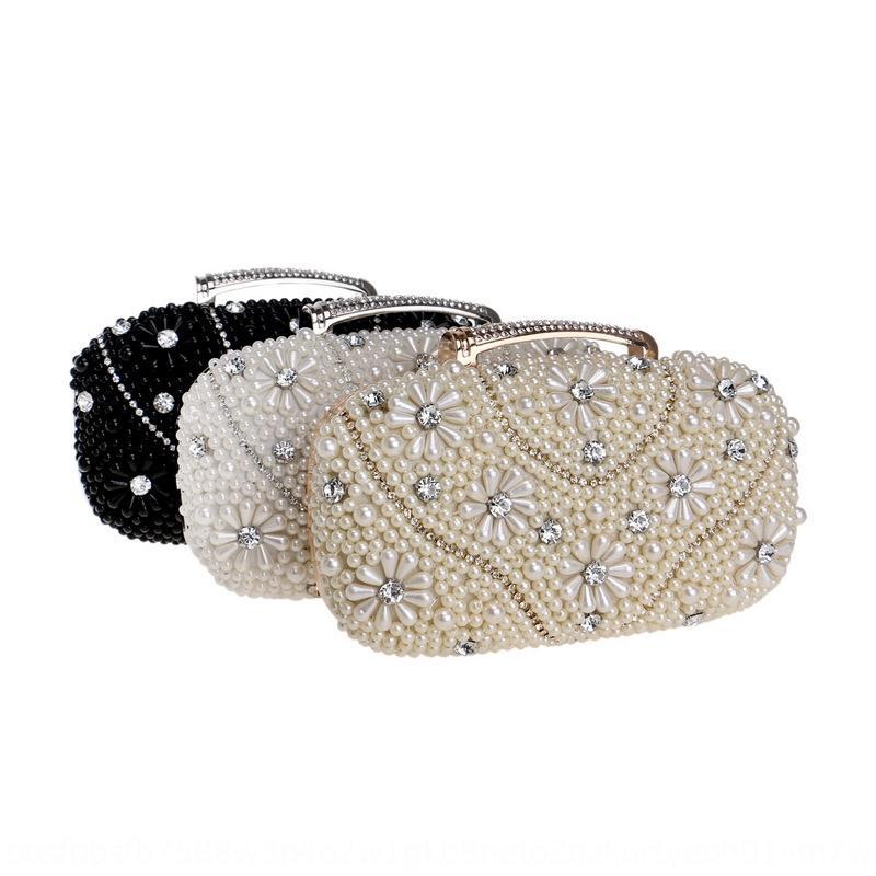 Yingmi banket Elele Akşam eli kadın moda banket çanta İnci akşam çanta