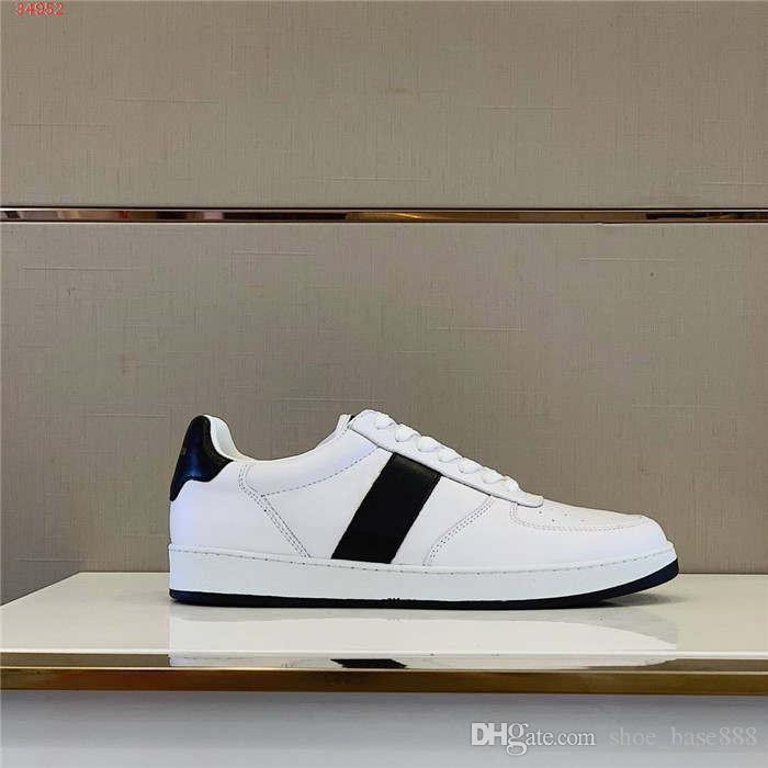 Fashion New Arrival White Shoes