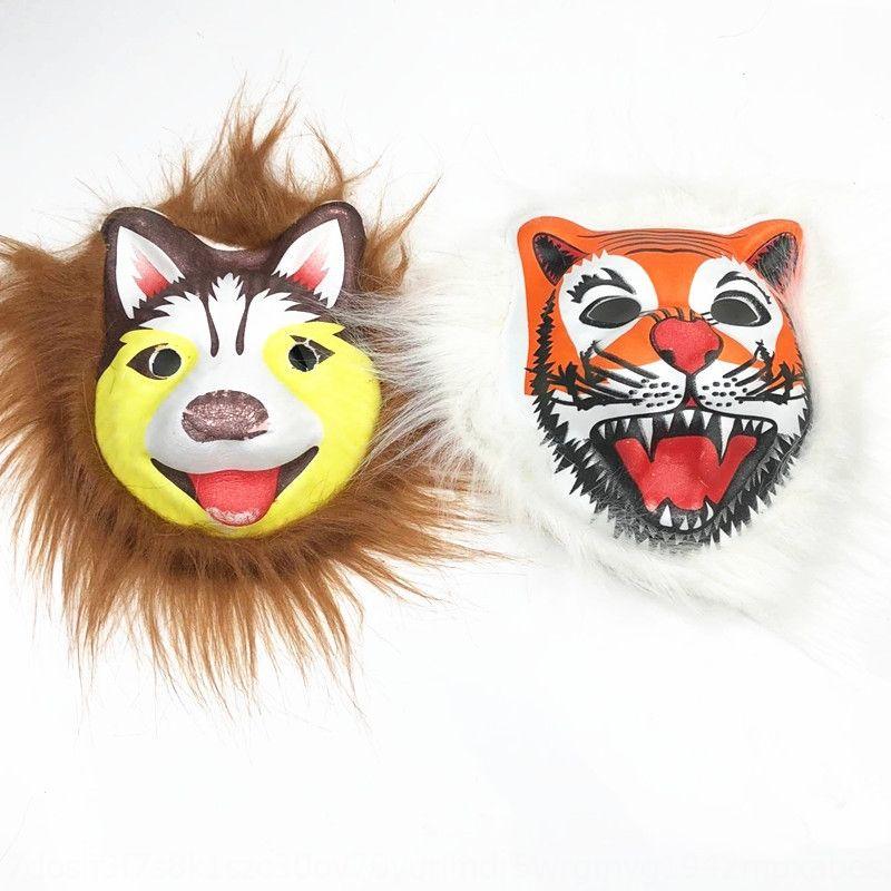 Halloween 2020 Credits Sce 2020 Halloween Animal Tiger Halloween Animal Tiger Sce Hot Fur