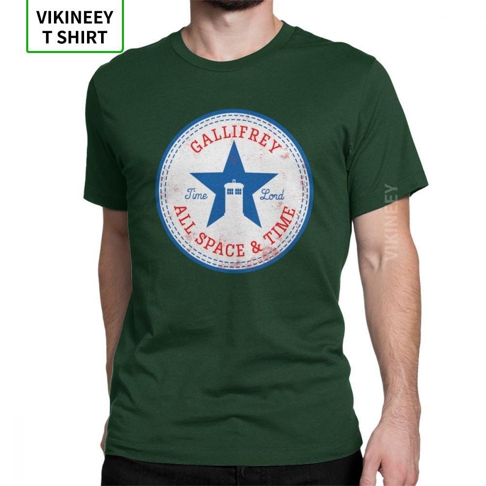 Doctor Who Tişörtler Zaman Lord'un Aynalar Tişört İnsanın T Shirt Vintage Stil Kısa Kollu Pamuk Tees Mürettebat Boyun Yaz Tops