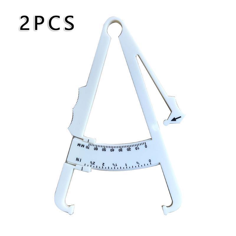 طبقات الجلد الدهون في الجسم الفرجار قياس 17 * 11cm والدهون في الجسم الفرجار محلل الجلد