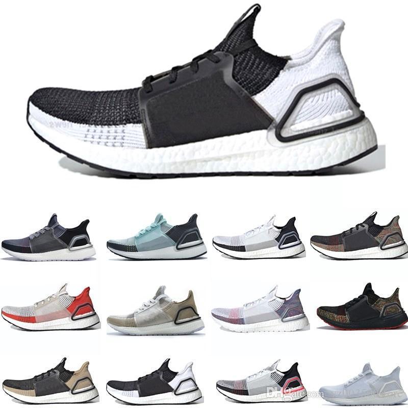 2019 HD M 19 3.0 4.0 5.0 Koşu Ayakkabı Erkekler Kadınlar Lazer Kırmızı Koyu Piksel Çekirdek Siyah GÜNEŞ KIRMIZI Eğitmen Spor Sneaker AYAKKABI
