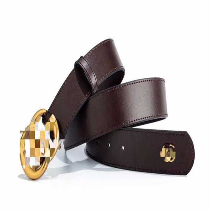 La nouvelle marque de design de haute qualité 2020 hommes de la ceinture noireGUCCI la ceinture des hommes et le style de la ceinture cadeau des femmes