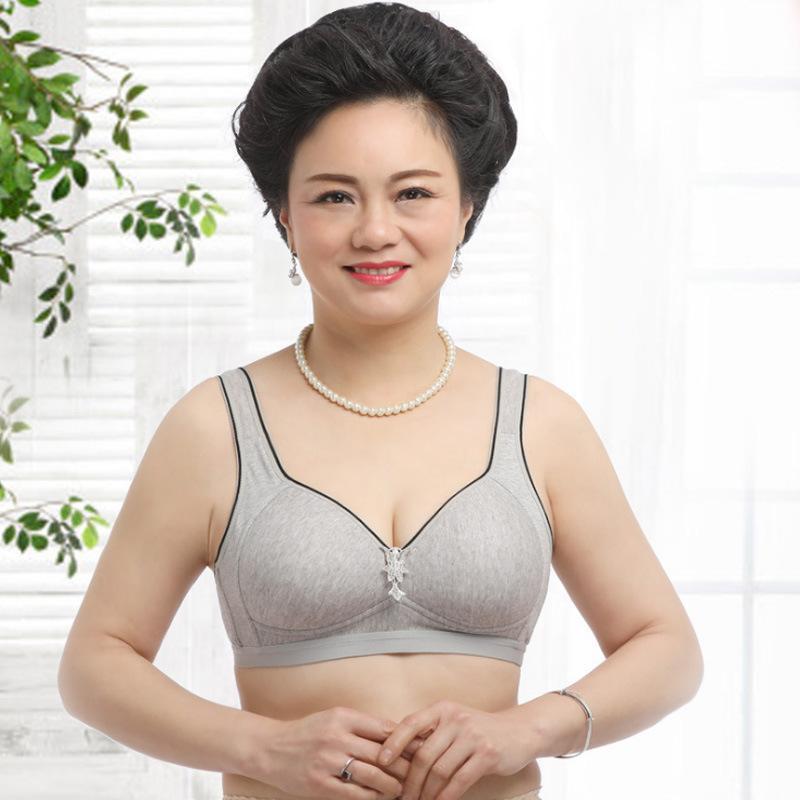 Brand New Sexy Lace Women Bra Plus Size C D E Big Size Bralette Pure Cotton Brassiere Underwear sexy bra