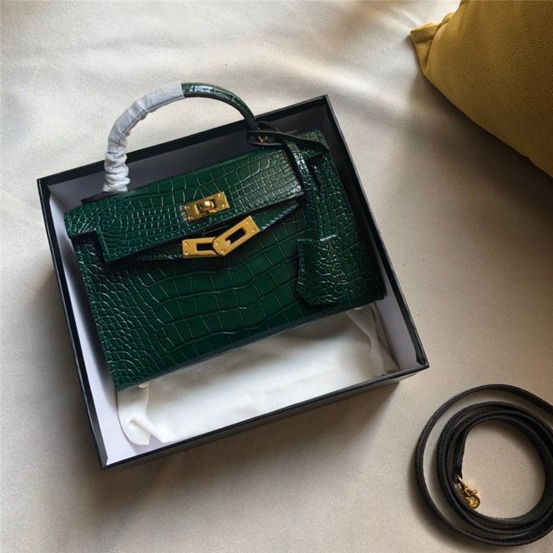 Herms borse borse a tracolla Borse da donna Borse a tracolla Crossbody Genuine Pelle Single Tote Bag Style Classic Cluch MAPII