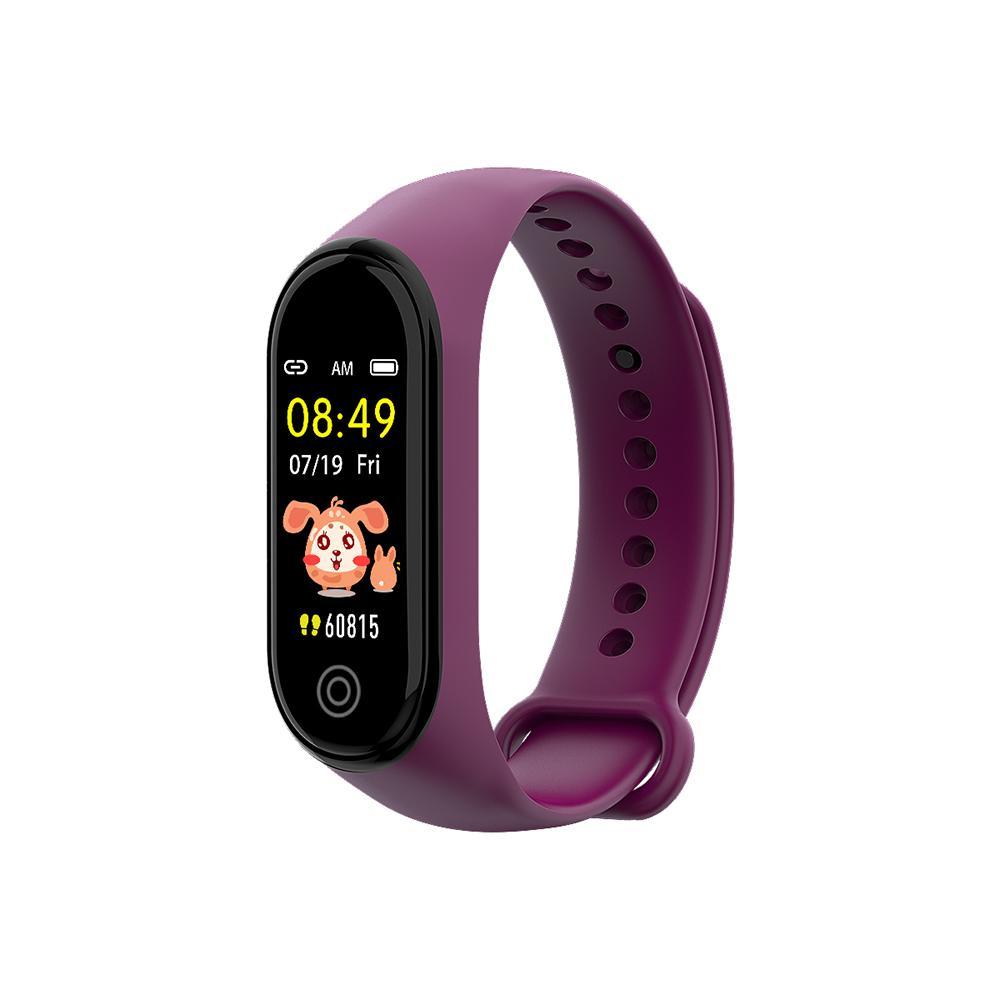 Pressão RD05 relógio inteligente Bluetooth Sports Pulseira IP67 Heart Rate sono Sangue Monitoramento Controle APP para Modos Outdoor Sports multiesportivo