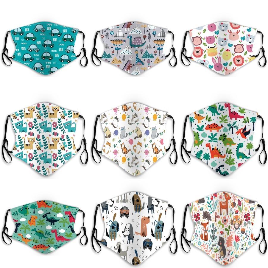Transparent Face Shield Maske Clear Anti-Staub schützende Schablonen-volles Gesichts-Sonnenbrillen Inhaber Gesichtsschutzmasken Er LJJA3955 # 229