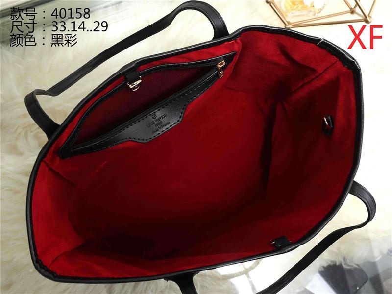 Negro Brown Bolsos de tela unisex bolsos del diseñador monedero ocasional impermeable Ejercicio de la playa bolsas de equipaje de la lona secreto bolsa de almacenamiento