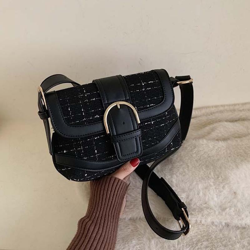 Crossbody Bag Classic Flap Bags Shoulder Bag Fashion Woman Bags Women Wallets Purses Handbags Clutch Bag