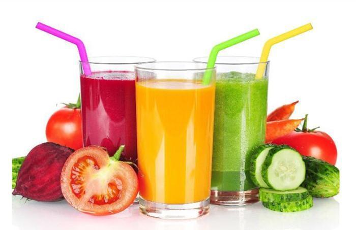 Heiß ! Farbige Food Grade Silicone Stroh für 20 Unzen 30 Unzen cup Silica Gel Trinkhalm mit Pinsel