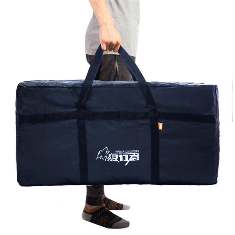 Sac multifonctionnel extérieur Voyage sac de rangement extérieur Tente Voyage Carry Matériel de camping Equipo de Campamento