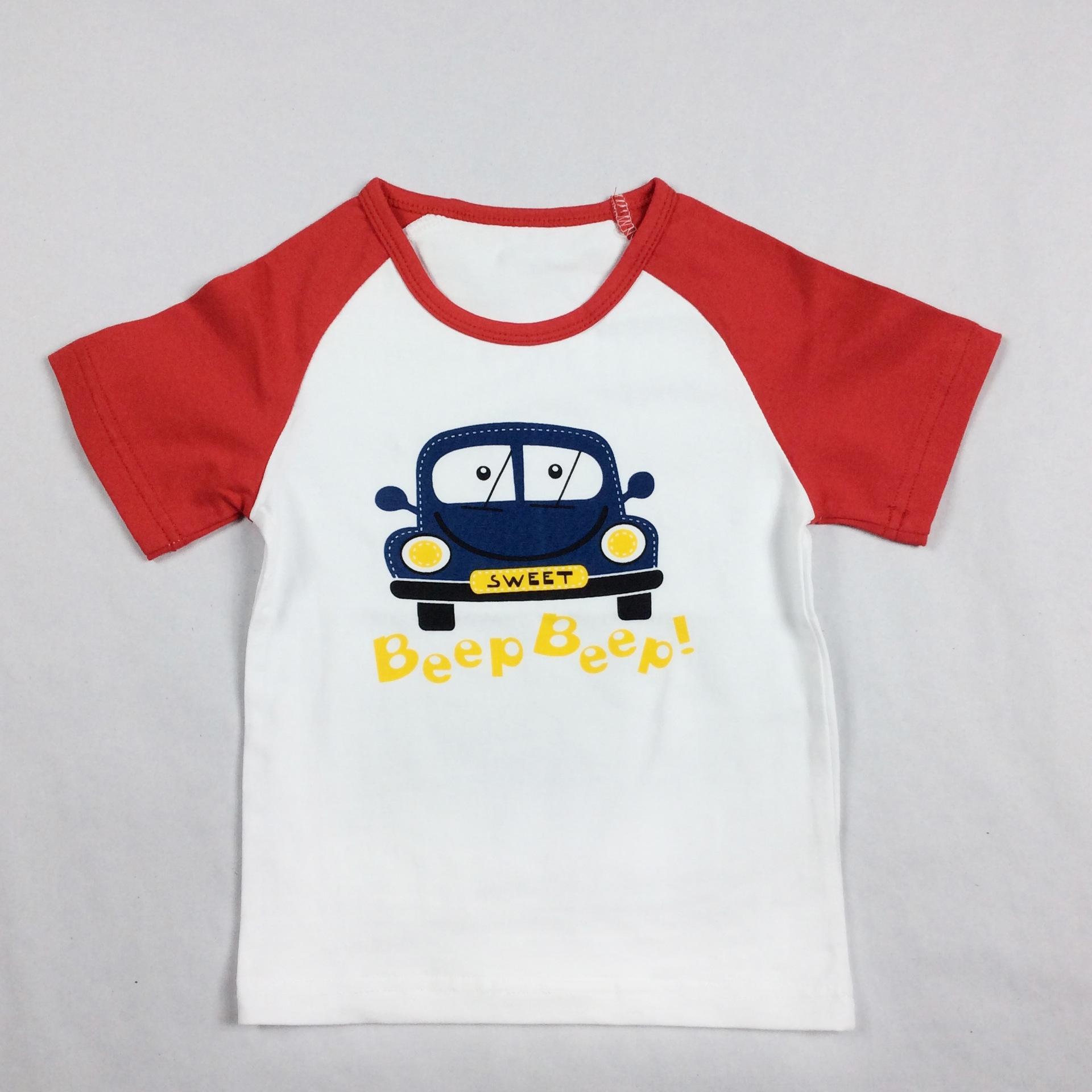 Девушки с короткими рукавами футболки одежда футболки мальчик ребенка детский половина рукавами топ 2020 детская одежда с короткими рукавами