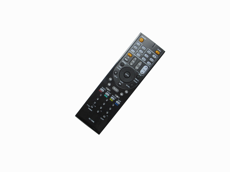 Remote Control For Onkyo TX-SA706 TX-NR828 HT-R993 RC-735M TX-SR444 RC-764M RC-812M TX-NR906S TX-SR805 TX-SR806 PR-SC5507 A/V AV Receiver
