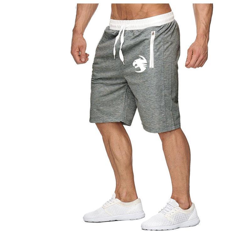 Мода Новые мужские шорты лета Mens высокого качества Твердые цвета Спортивные штаны Стилист Мужские короткие штаны M-2XL размеры M-3XL Pure Дизайнерские шорты