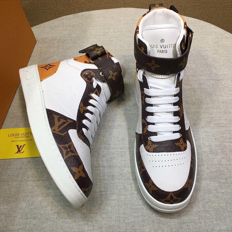 Бумбокс тапки Мужская обувь Открытый Walking Мода Дизайн верхнего качества Footwears Удобный Vintage Plus Размер Мужчины Boots Scarpe Da Uomo