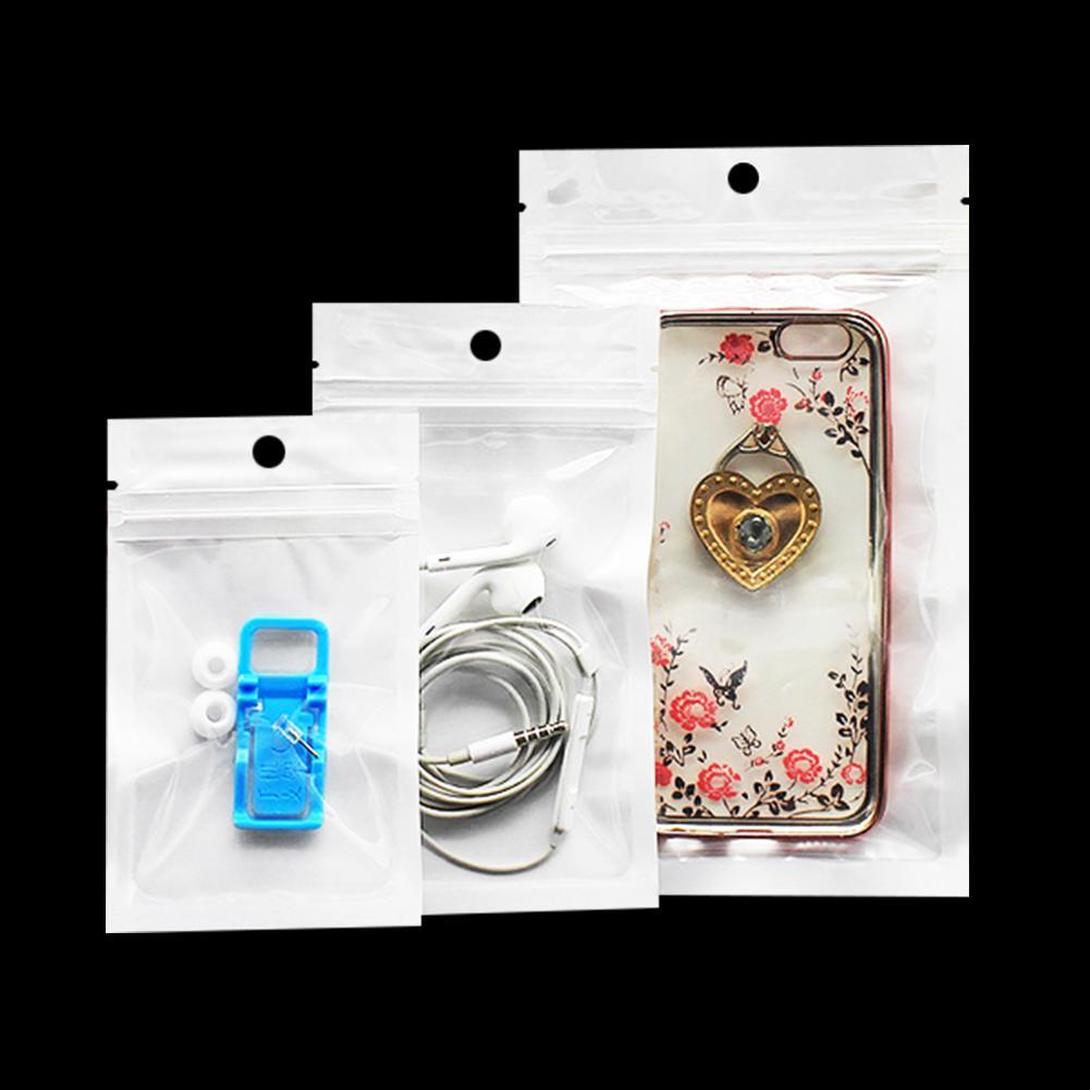 احباط ختم النفس الرمز مايلر أكياس التعبئة والتغليف الحقيبة التعبئة والتغليف للآيفون 11 حالة الهاتف المحمول الغذاء حقيبة التخزين
