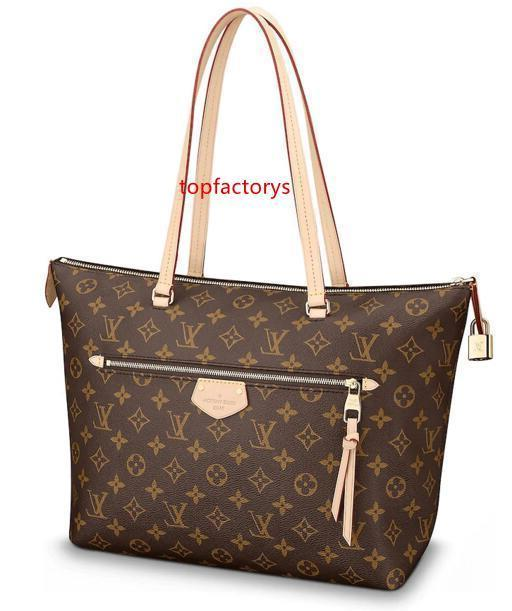 M42267 Йена Мм Новых женщин Мода Шоу плечо Сумка Totes сумка Top Ручка Cross Body Посланник сумка