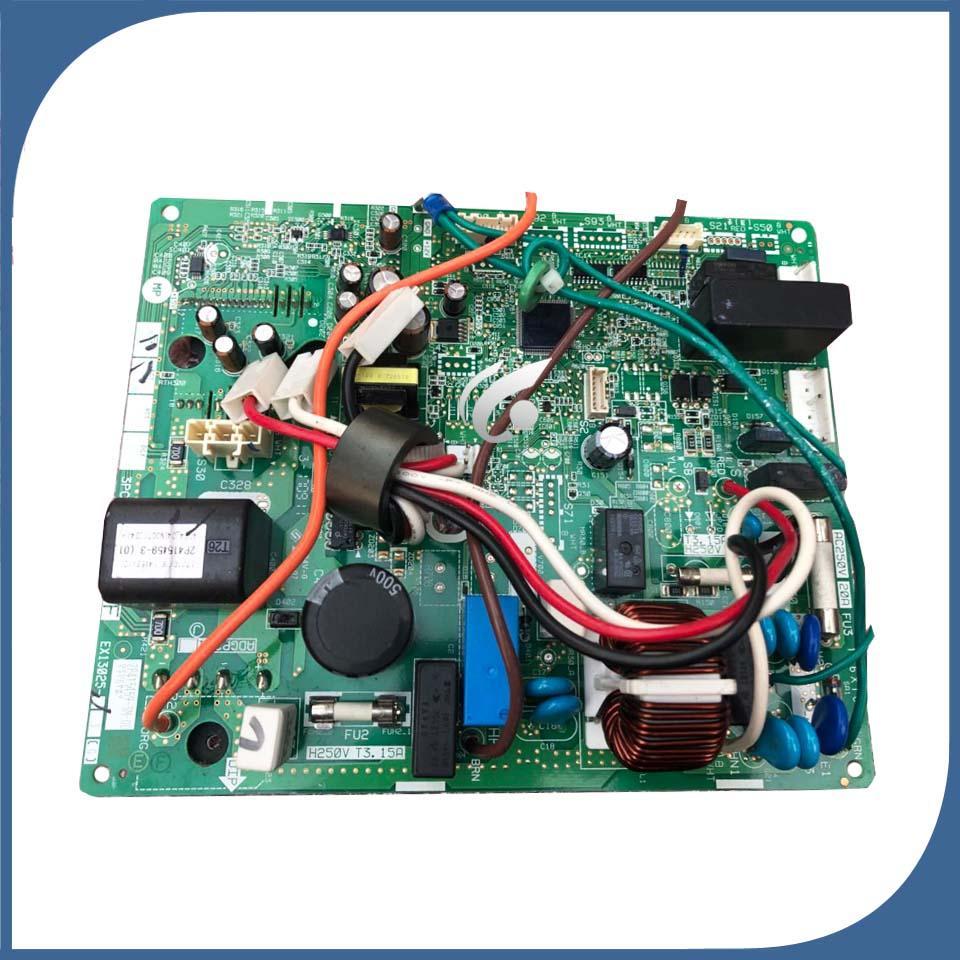 nuevo trabajo bueno para ordenador de a bordo de aire acondicionado placa de 3PCB3972-11 EX13025 RXR236RCD RXR236SC a la venta