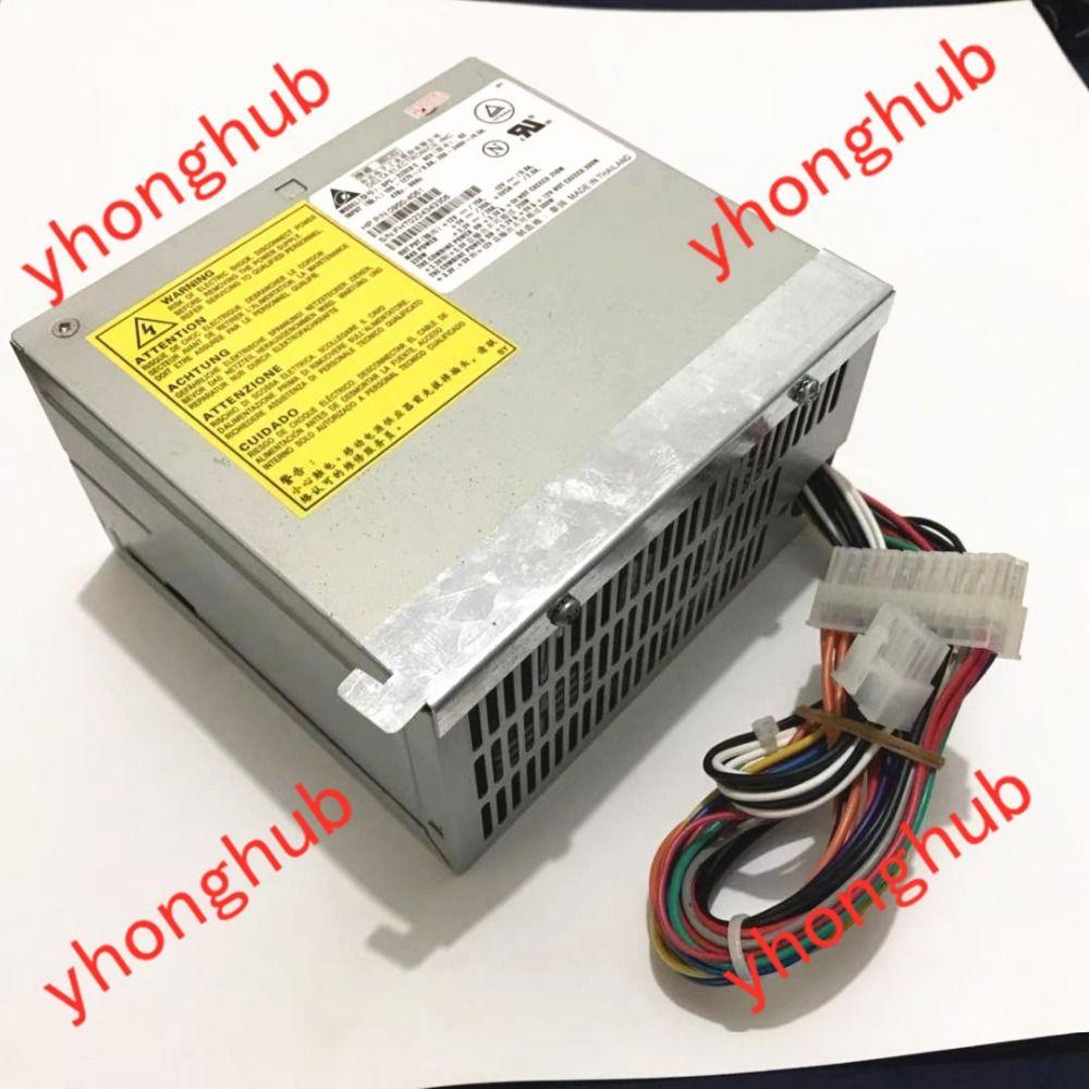 توريد دلتا للإلكترونيات DPS-320EB Server الطاقة 320W PSU لإتش بي B2600 DPS-320EB C 0950-4051 100-127V 9.0A 4.5A 200-240V