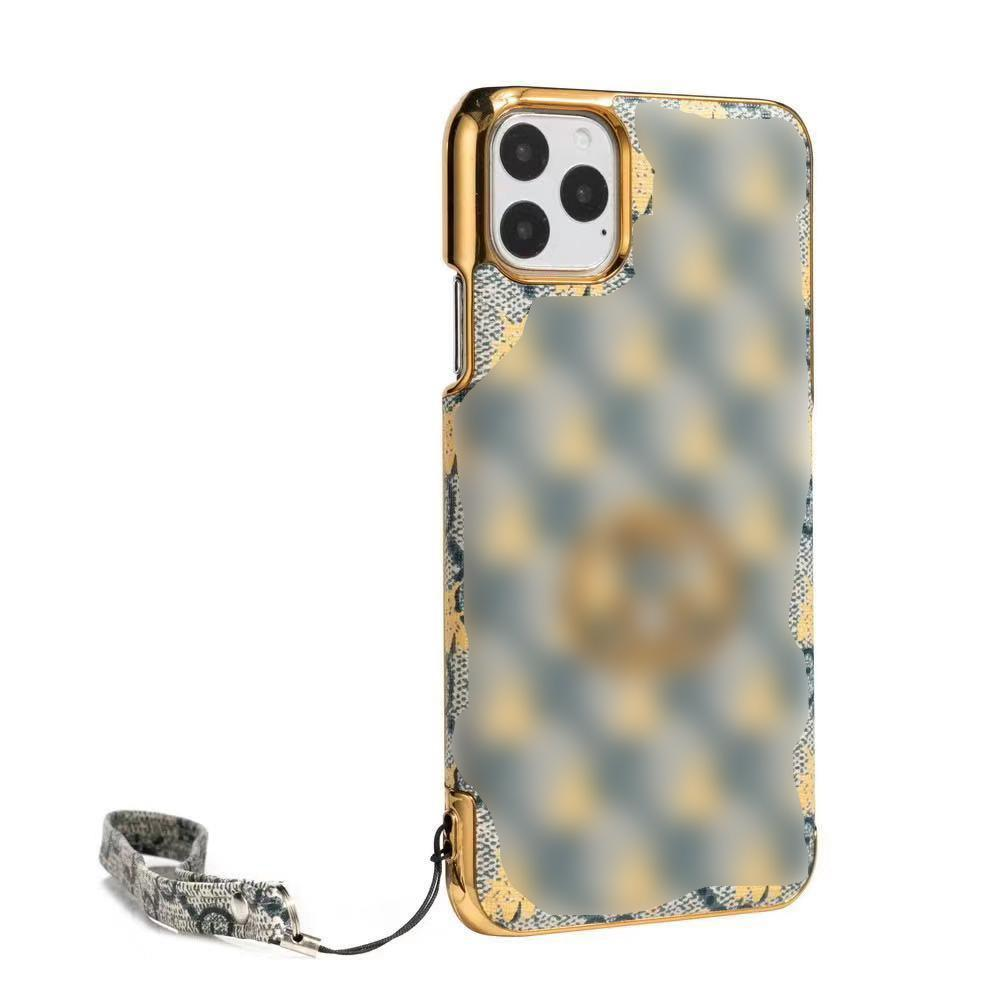 cute phone cases for iPhone 11 Pro Max X XR XS max 7 8 plus PU leather Phone fashion cover cases drop shipping