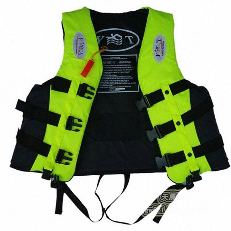 Дешевые высокого качества для взрослых ОФП воды Плавание EPE пены спасательный жилет Продажа kfj6 #