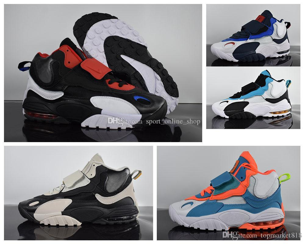 Uptempo Basketball Shoes Best