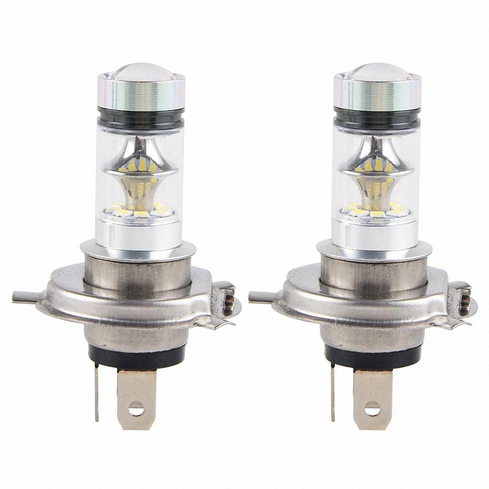 12V 100W Headlight White LED Bulbs Light Lamp For Grizzly 300 2012 2014 Grizzly 550 2009 2015 700 2007 2018 Motorcycle Parts Stores Mo 8dOt#