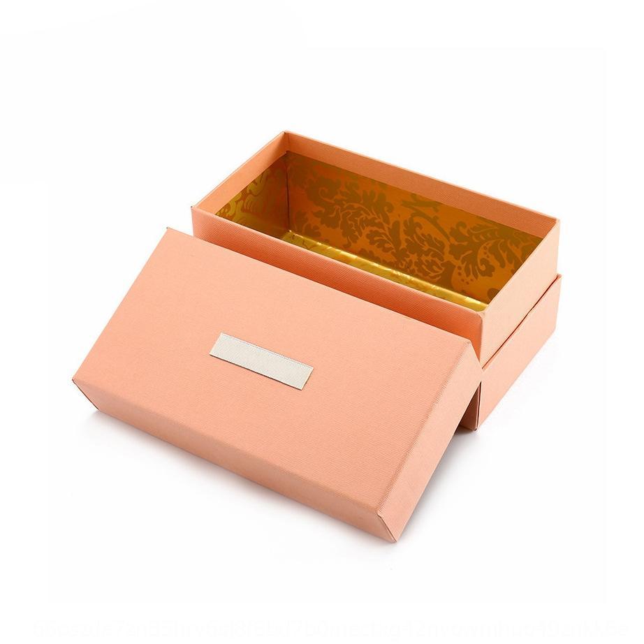 Miujia высокого класса бутик простые герметичное портативный случай кожаный чехол солнцезащитные очки упаковка коробки очки коробка