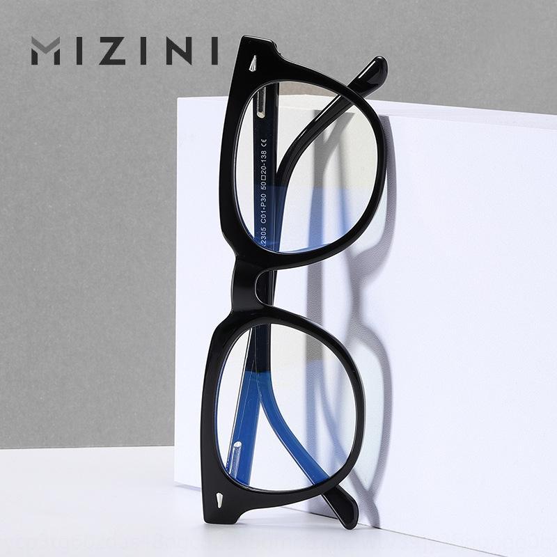 2020 nouvelles lunettes anti-bleu TR90 lunettes de mode lunettes de printemps 2305 lunettes informatiques pour les femmes