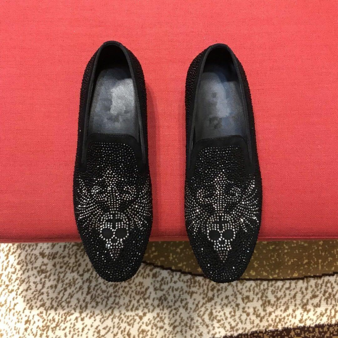 2018 novo designer Conforto bonitas Sapatilhas de couro Casual Shoes da menina as sapatilhas das mulheres das mulheres extremamente durável Estabilidade 38-44 10330502
