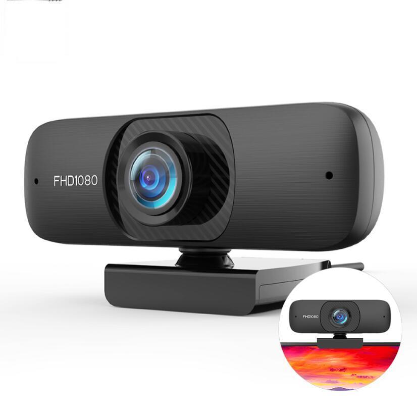 Full HD 5MP 2MP 1080P AF автофокусировка камера Mini компьютер PC WebCamera с микрофоном для ТРАНСЛЯЦИЯ видео Вызов конференции Работа