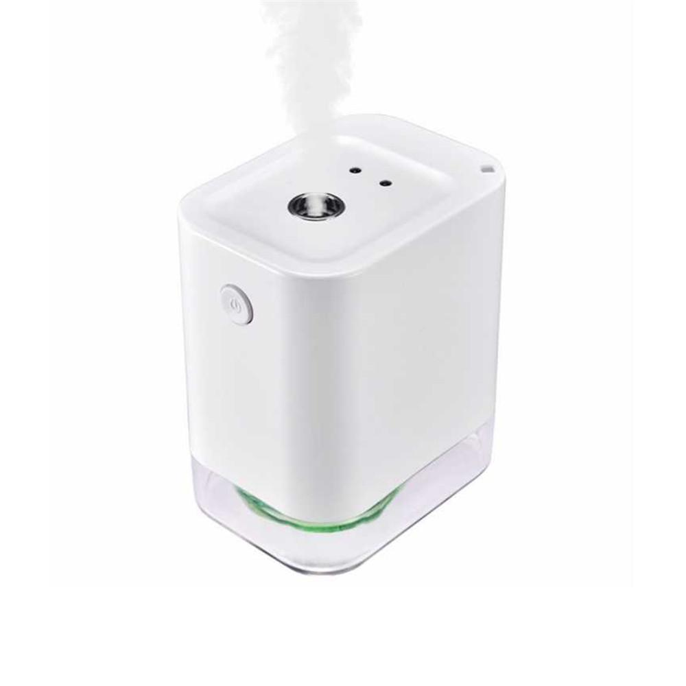 2020 New Automatic Sanitizer Portable Mini Touchless Alcohol Spray induction hand sterilizer Disinfection Machine