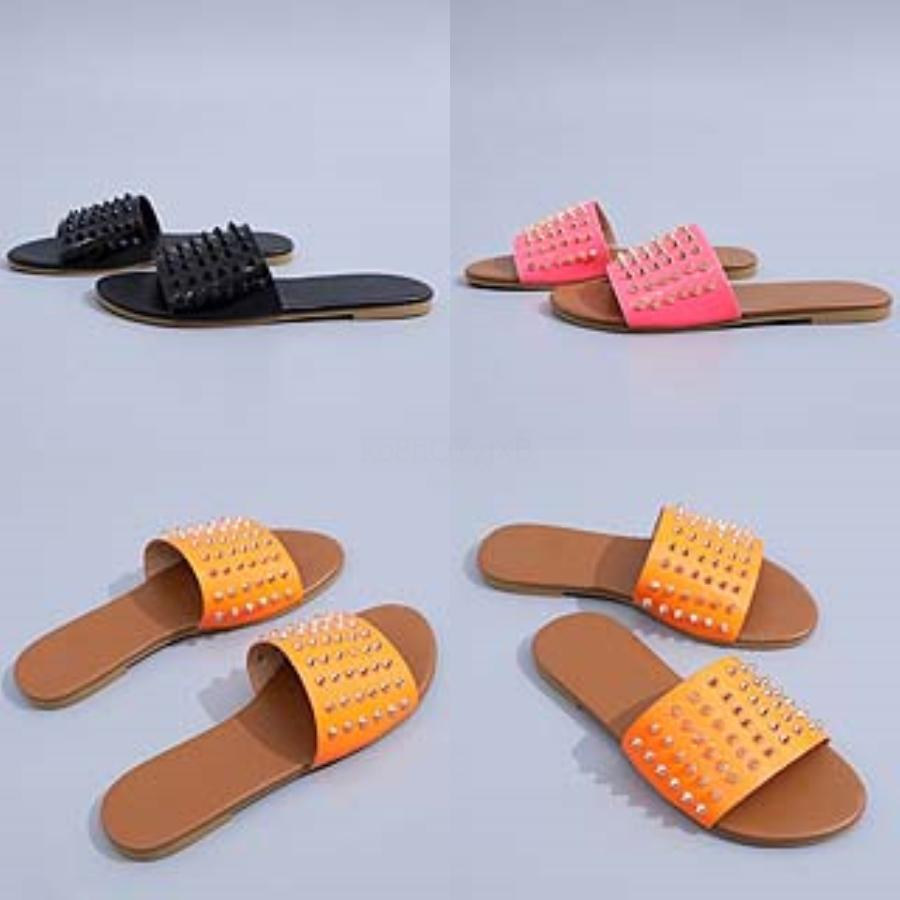 Womens Dener slides Flip Flops Sandals Nappa Sonho stretc Sandals Fasion Festa Ladies Wedding Chinelos Wo Ig Eels # 139 # 856