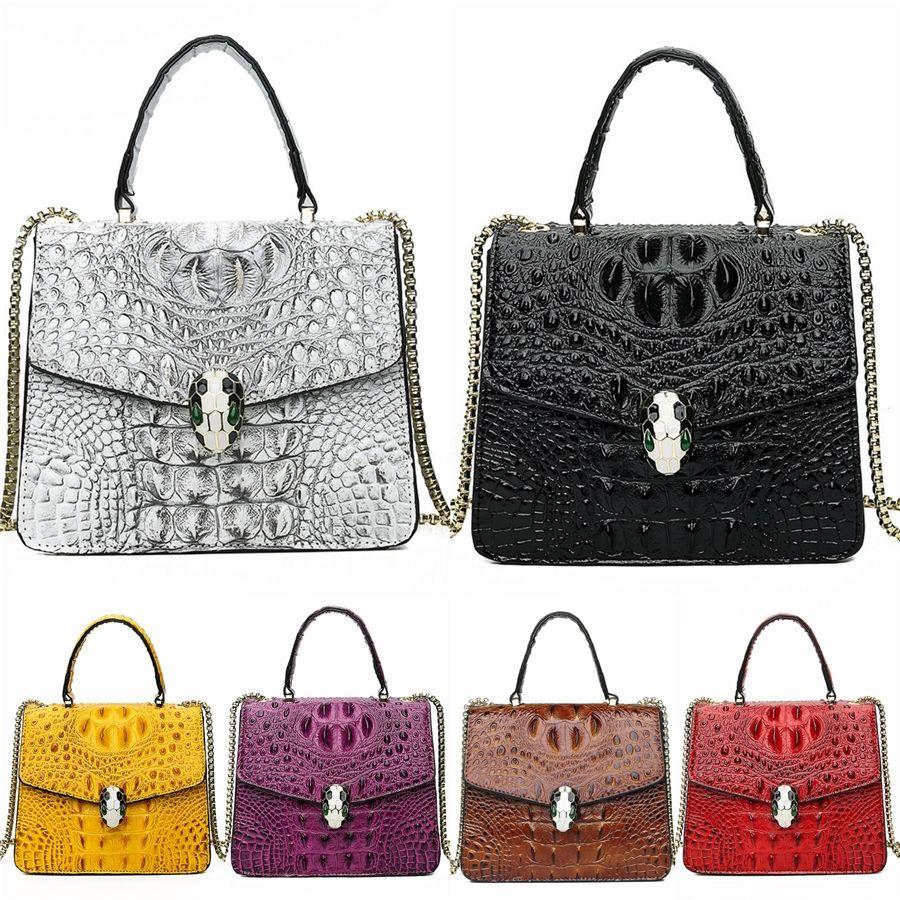 Hot Designer Venda Luxo New Style Marmont Bolsas de Ombro Mulheres de Ouro Cadeia Bag Corpo Cruz Pu Leather Shoulder Bag Mensageiro feminina Rivet B # 953