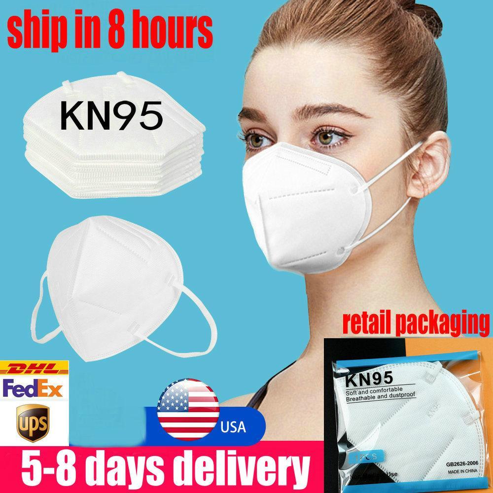 95 % 필터 재사용 5 층 항 먼지 얼굴 마스크 디자이너 입 마스크 mascherina mascarilla FFP2 포장 KN95 마스크 공장 공급 소매