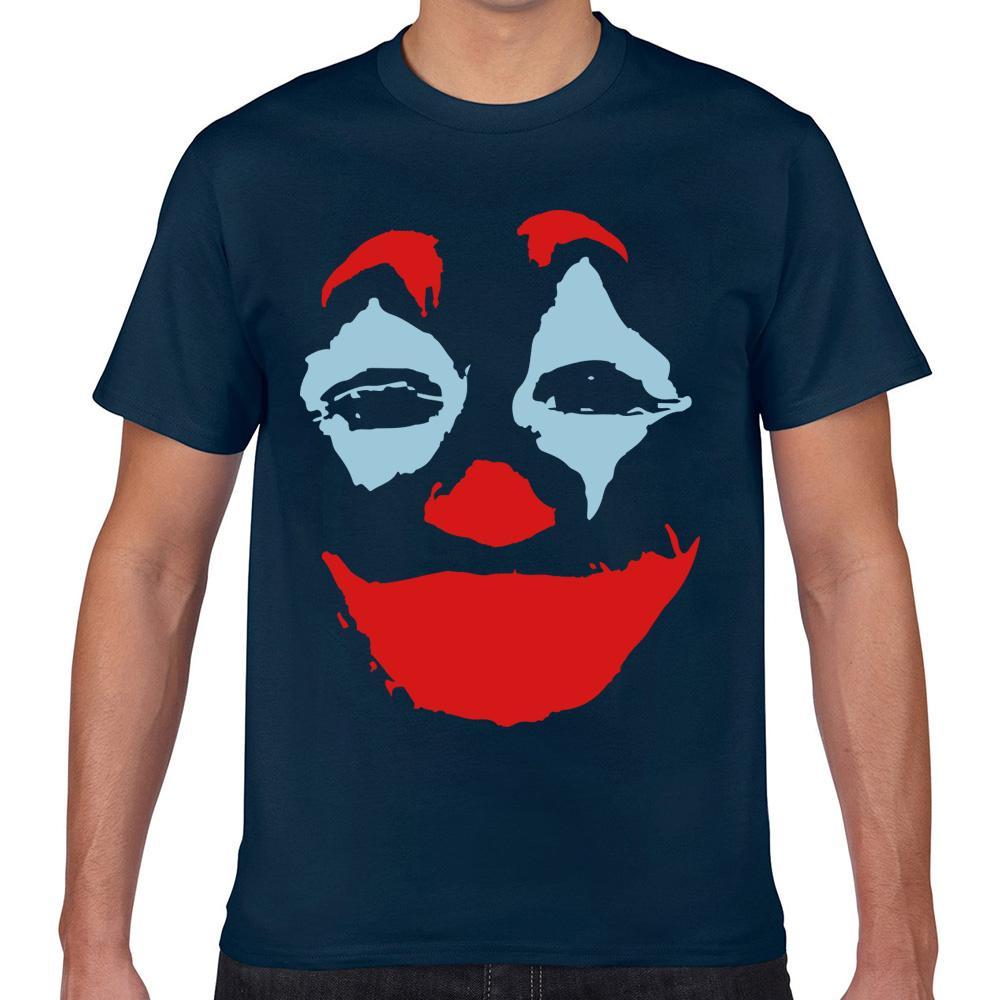 Tops T-Shirt Männer joker Basic Black Geek Cotton männlich T-Shirt XXX