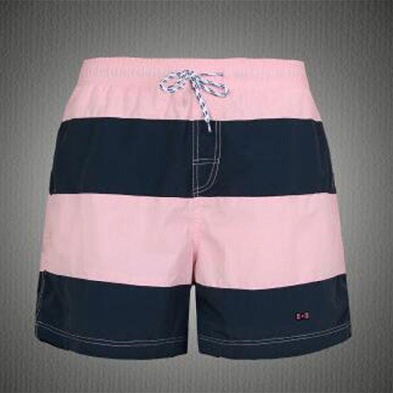 Hombres pantalón corto a rayas pantalones Eden Park mosaico Cofres Beach Junta de pantalones cortos para hombre de la marca corrientes de los deportes de los cortocircuitos ocasionales surffing