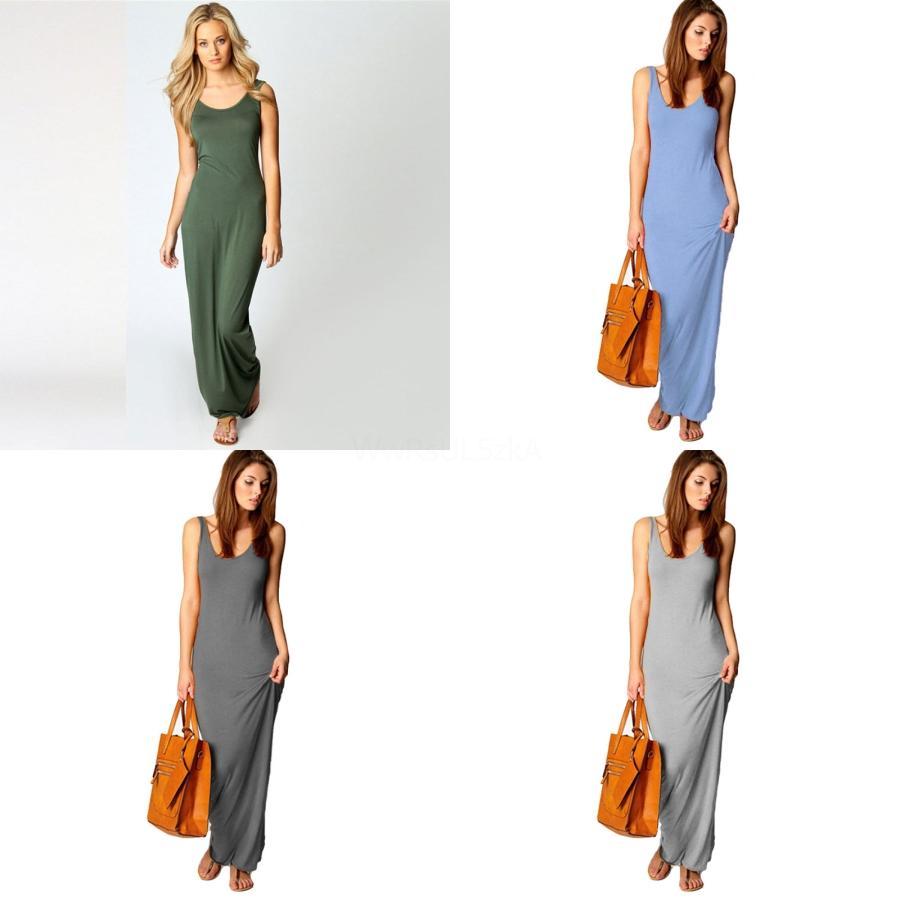 Weirdgirl Женщины Оболочка платья Bodycon платье Твердая O-образным вырезом на одно плечо Streetwear вскользь Тощий Mini Lady New Summer # 624